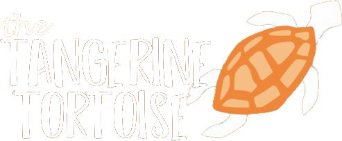 Tangerine Tortoise Logo